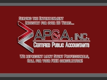 AP&A, Inc - Certified Public Accountants