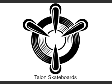 Talon Skateboards